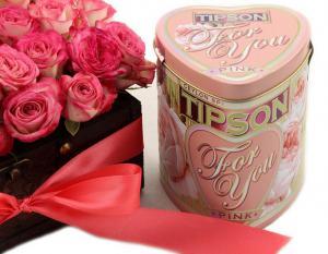 Cufăr Roses Aroma2