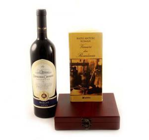 Vinuri din Romania - Domeniul Coroanei2