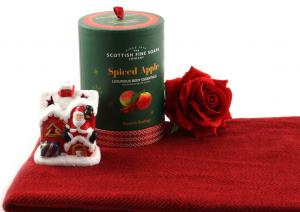 Red Christmas Spiced Apple Scottish3