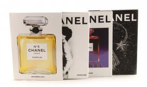 Chanel Mémoire - 3 Luxury Book Slipcase2