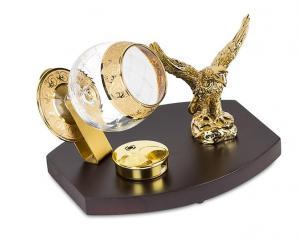 THE KING EAGLE by Credan Încălzitor de Cognac - Made in Spain0