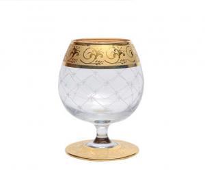 Încălzitor Dublu de Cognac by Credan - Made in Spain1