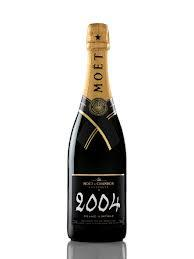 Moet & Chandon Grand Vintage 20041