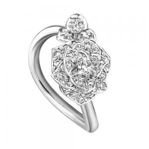 Inel Borealy Argint 925 Luxury En Rose0