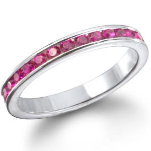 Inel Pink Eternity3