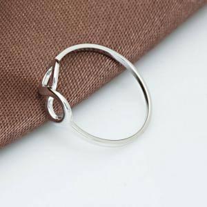 Inel Infinity Argint 925 Borealy Marimea 5,53