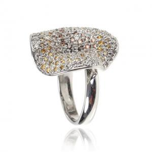 Inel Luxury Diamonds by Borealy Marimea 71