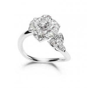 Inel Borealy Argint 925 Luxury En Rose4