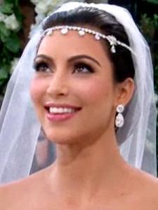 Tiara Borealy Kim Kardashian0