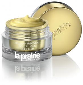 La Prairie GOLD - Cellulaire Treatment Gold Illusion Line Filler0