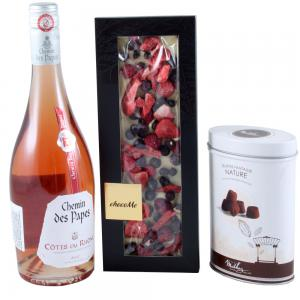 La Vie en Rose Gift for Women0