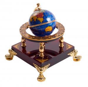 Livingstone Globe by Credan - made in Spain0