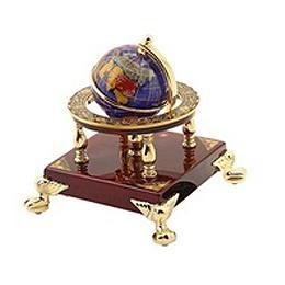 Livingstone Globe by Credan - made in Spain5