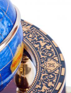Livingstone Globe by Credan - made in Spain2