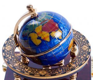 Livingstone Globe by Credan - made in Spain1