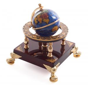 Livingstone Globe by Credan - made in Spain3