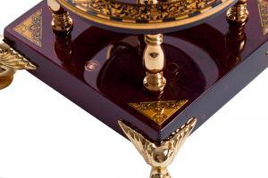 Livingstone Globe by Credan - made in Spain8