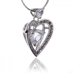 Colier Borealy Diamonds Love... Love... Love...4