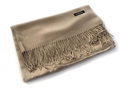 Luxurious Gift Esarfa Casmir, Mănuşi Piele naturală & Cosmetice Coconut & Lime Scottish Fine Soaps - personalizabil4