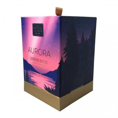 Aurora Borealis Esarfa Casmir & Cosmetice Scottish Fine Soaps4