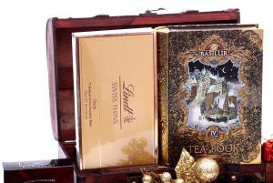 Luxurious Treasury Set2