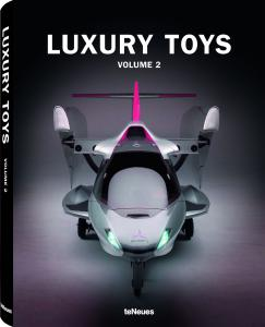 Luxury Toys: Vol. II - Carte de Lux0