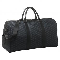 Luxury Travel Bag Christian Lacroix si Curea piele naturala - personalizabil4