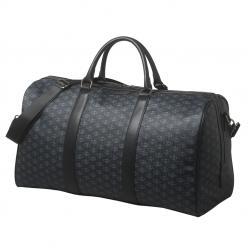 Luxury Travel Bag Christian Lacroix si Curea piele naturala - personalizabil5