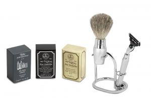 Luxury Gentleman Set by Erbe - Made in Germany1