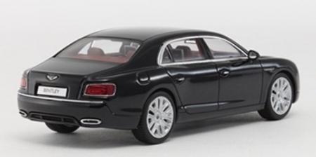 "Macheta ""Masina metalica Bentley Bentayga"" 1:321"