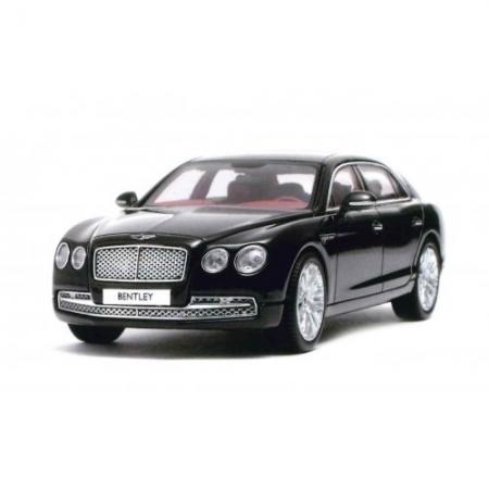 "Macheta ""Masina metalica Bentley Bentayga"" 1:320"
