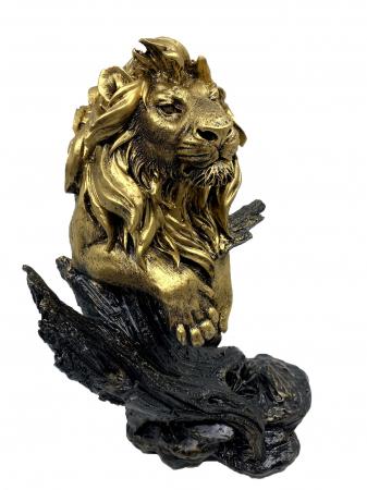Magnificent Lion King [0]