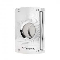 Set Maxijet Cigar Cutter S.T. Dupont si Note Pad Blue Hugo Boss1