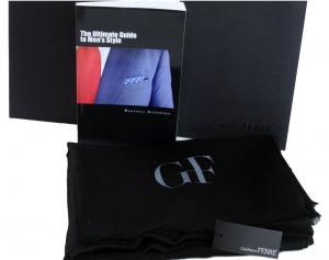 Men's Style Guide & Gianfranco Ferre2
