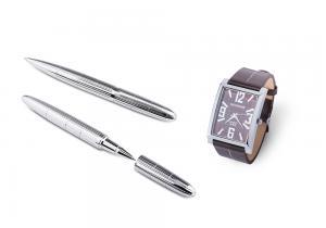 Men's Style Silver Jos von Arx [1]
