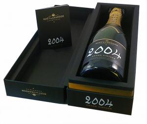 Moet & Chandon Grand Vintage 20043