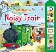 Noisy Train Book [0]