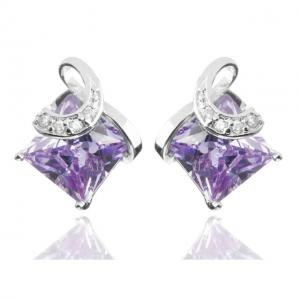 Cercei Borealy Sapphire Purple Princess0
