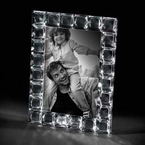 Rama foto cristal QUADRETTI 13 X 18