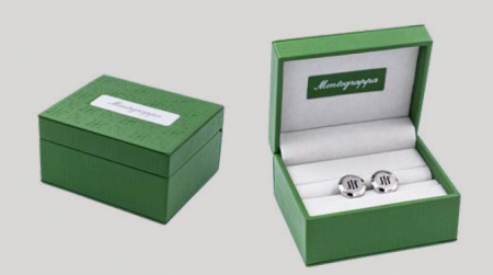 Butoni Clasic by Montegrappa, Made in Italy [1]