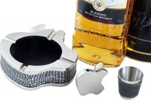 Passion for Apple & Teacher's Whisky2