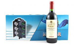 Suport sticle de vin0
