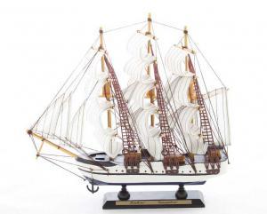 Cadou Cutty Sark Collector's Ship4