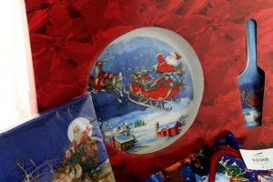 Platou Moş Crăciun1
