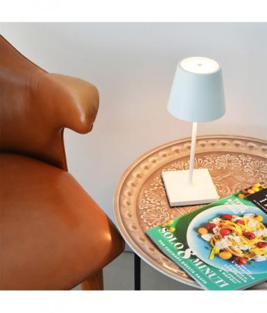 Lampa Mini Poldina by Zafferano, Made in Italy [1]