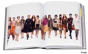 Prada: The Book! Creativity, Modernity and Innovation1
