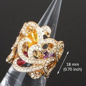 Prelude Luxury Inel Borealy Marimea 75
