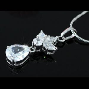 Colier Borealy Diamonds Princess White [2]