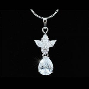 Colier Borealy Diamonds Princess White [4]