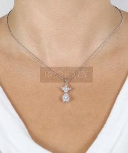Colier Borealy Diamonds Princess White [1]